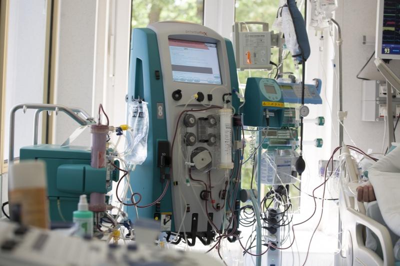 kliniczny oddzia u0142 anestezjologii i intensywnej terapii